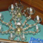 cuci lampu kristal bapak joko oleh Jasa Cuci Lampu Kristal gbr-14