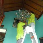 cuci lampu kristal bapak joko oleh Jasa Cuci Lampu Kristal gbr-23