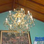 cuci lampu kristal bapak joko oleh Jasa Cuci Lampu Kristal gbr-27