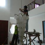 cuci lampu kristal bapak musa oleh Jasa Cuci Lampu Kristal gbr-09