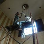 cuci lampu kristal bapak sonny oleh Jasa Cuci Lampu Kristal gbr-05