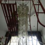 cuci lampu kristal bapak warnot oleh Jasa Cuci Lampu Kristal gbr-13
