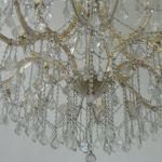 cuci lampu kristal bapak yanto oleh Jasa Cuci Lampu Kristal gbr-09