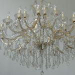 cuci lampu kristal bapak yanto oleh Jasa Cuci Lampu Kristal gbr-10