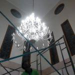 cuci lampu kristal ibu dewi oleh Jasa Cuci Lampu Kristal gbr-07