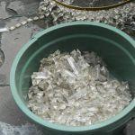 cuci lampu kristal ibu nani oleh Jasa Cuci Lampu Kristal gbr-05