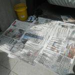 cuci lampu kristal ibu nani oleh Jasa Cuci Lampu Kristal gbr-08