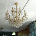 cuci lampu kristal ibu novi oleh Jasa Cuci Lampu Kristal gambar-15