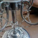 cuci lampu kristal ibu santi oleh Jasa Cuci Lampu Kristal gbr-03