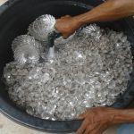 cuci lampu kristal ibu sari oleh Jasa Cuci Lampu Kristal gbr-04