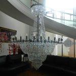 cuci lampu kristal ibu sari oleh Jasa Cuci Lampu Kristal gbr-10
