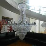 cuci lampu kristal ibu sari oleh Jasa Cuci Lampu Kristal gbr-12