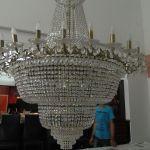cuci lampu kristal ibu sari oleh Jasa Cuci Lampu Kristal gbr-16