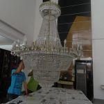 cuci lampu kristal ibu sari oleh Jasa Cuci Lampu Kristal gbr-18