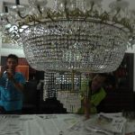 cuci lampu kristal ibu sari oleh Jasa Cuci Lampu Kristal gbr-19