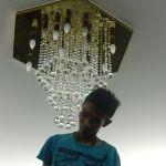 cuci lampu kristal ibu sari oleh Jasa Cuci Lampu Kristal gbr-22