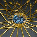 cuci lampu kristal birawa ballroom oleh Jasa Cuci Lampu Kristal gbr-68