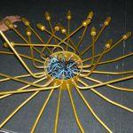cuci lampu kristal birawa ballroom oleh Jasa Cuci Lampu Kristal gbr-69
