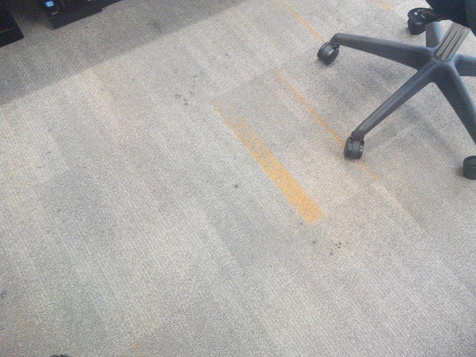 cuci karpet kantor ocbc sekuritas gambar 10