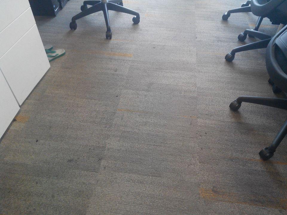 cuci karpet kantor ocbc sekuritas gambar 11