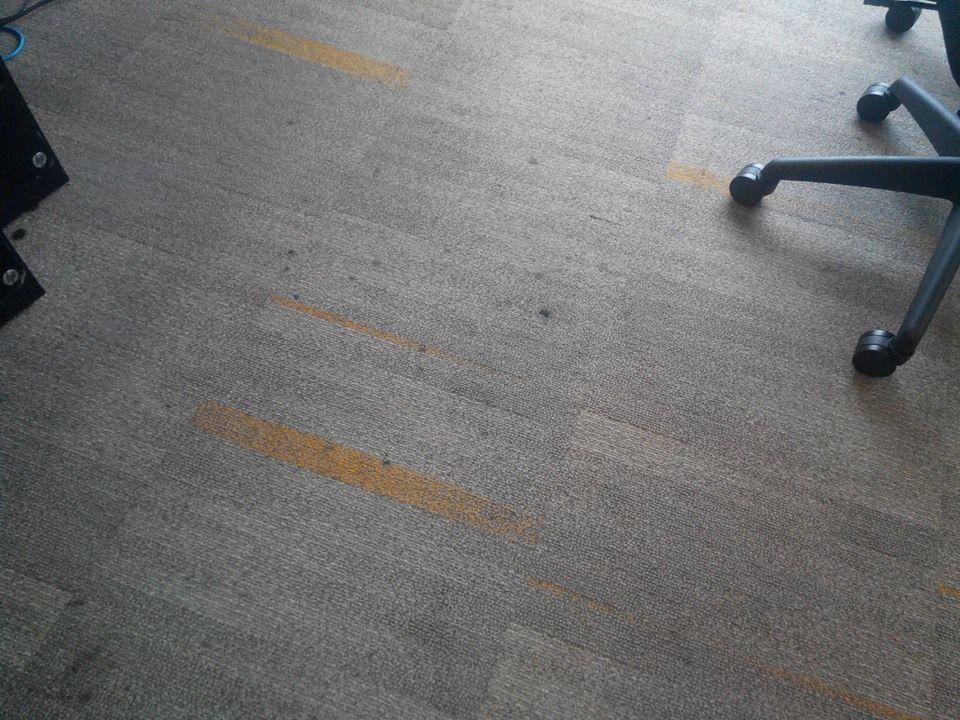 cuci karpet kantor ocbc sekuritas gambar 12