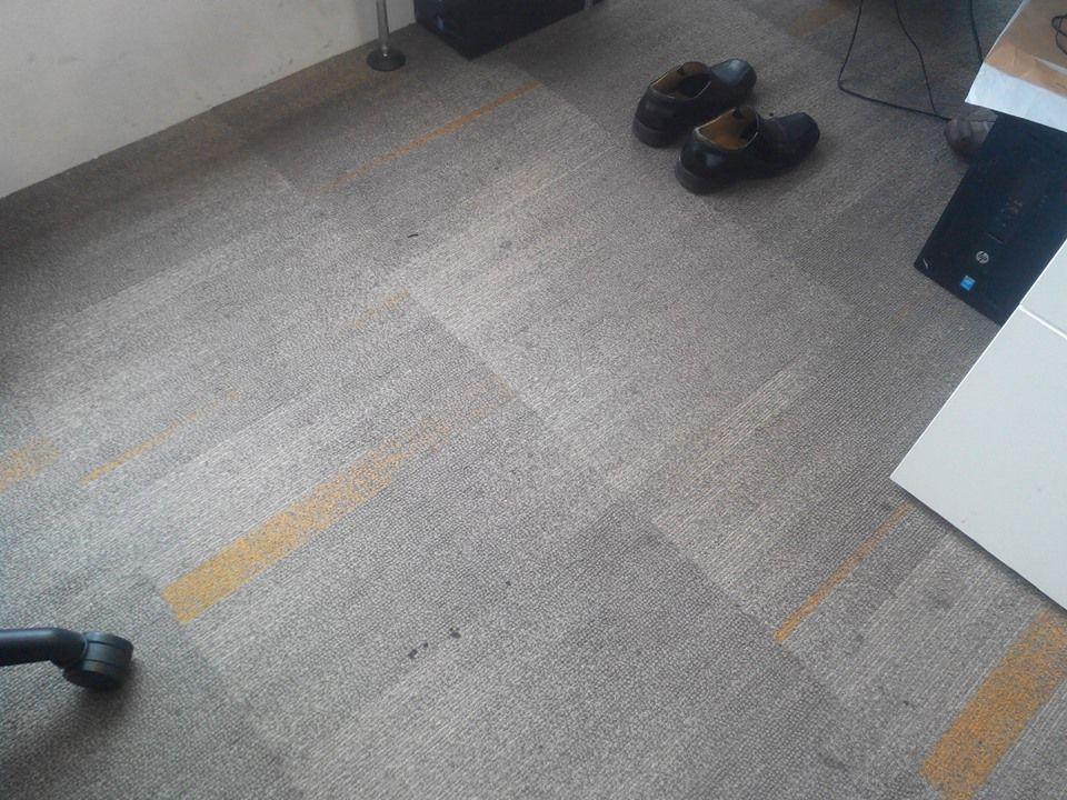 cuci karpet kantor ocbc sekuritas gambar 13