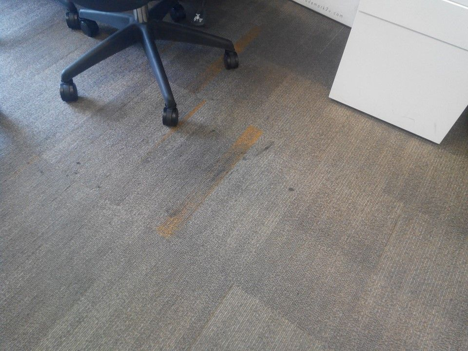 cuci karpet kantor ocbc sekuritas gambar 14