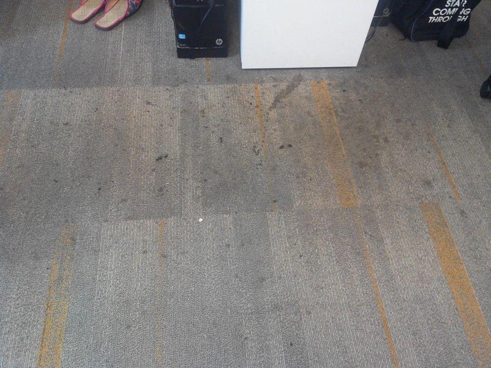 cuci karpet kantor ocbc sekuritas gambar 17