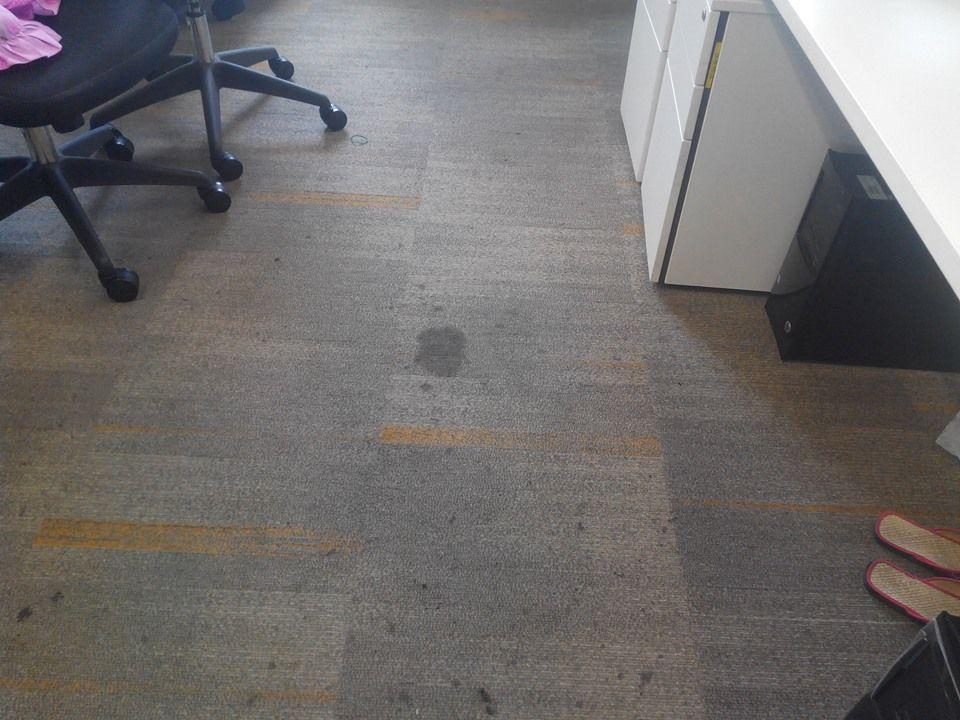 cuci karpet kantor ocbc sekuritas gambar 18