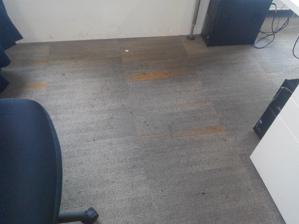 cuci karpet kantor ocbc sekuritas gambar 19