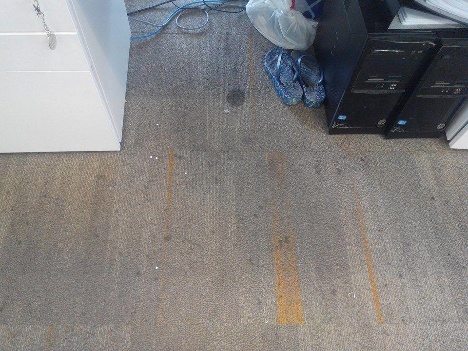 cuci karpet kantor ocbc sekuritas gambar 22