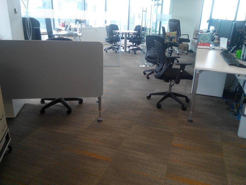 cuci karpet kantor ocbc sekuritas gambar 26