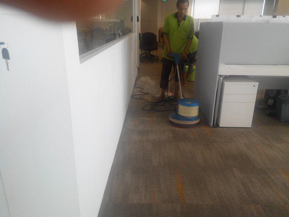 cuci karpet kantor ocbc sekuritas gambar 35