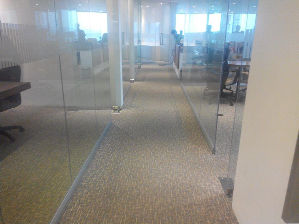 cuci karpet kantor ocbc sekuritas gambar 38