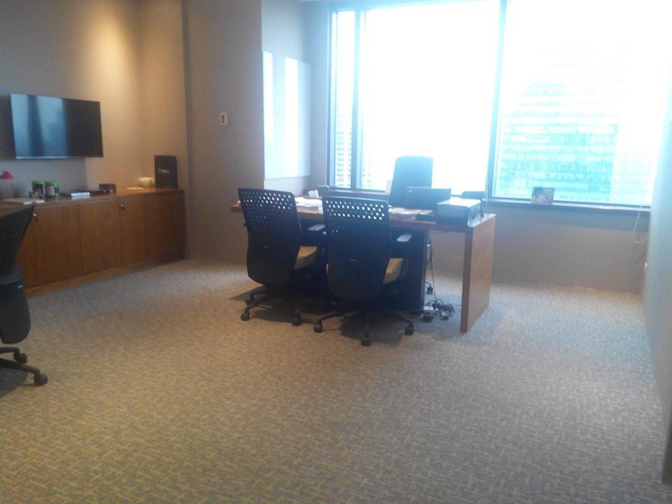 cuci karpet kantor ocbc sekuritas gambar 39