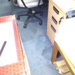 cuci karpet kantor PT Aica Indonesia-04