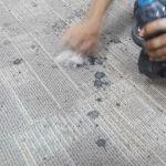 cuci karpet kantor pt pertamina tahap 1 gambar 07