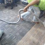 cuci karpet kantor pt pertamina tahap 1 gambar 10