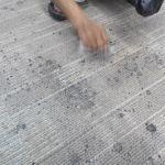 cuci karpet kantor pt pertamina tahap 1 gambar 17