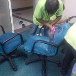 cuci kursi kantor pt myriad gambar 06