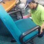 cuci kursi kantor pt myriad gambar 07
