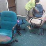 cuci kursi kantor pt myriad gambar 11