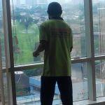 Jasa general cleaning kantor pt sekawan intipratama