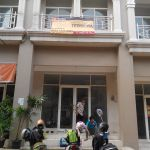 jasa general cleaning ruko grand galaxy