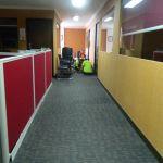cuci karpet kantor pt global assistance gambar 06