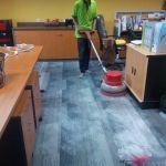 cuci karpet kantor pt spire indonesia oleh Jasa Cuci Karpet Kantor gambar-01