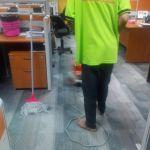 cuci karpet kantor pt spire indonesia oleh Jasa Cuci Karpet Kantor gambar-03