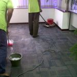 cuci karpet kantor pt morpho oleh Jasa Cuci Karpet Kantor gambar-03