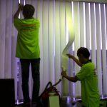 cuci karpet kantor pt morpho oleh Jasa Cuci Karpet Kantor gambar-06