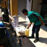 epoxy lantai coating lantai pt indec diagnostics gambar-06